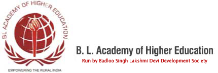 B. L. Academy of Higher Education